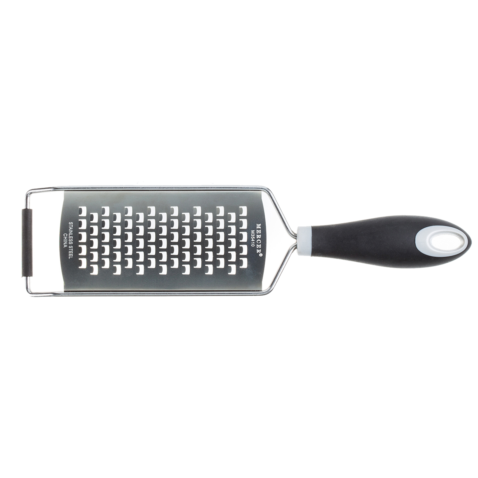 Mercer Culinary M35410 grater, manual