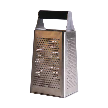 Mercer Culinary M35420 grater, box