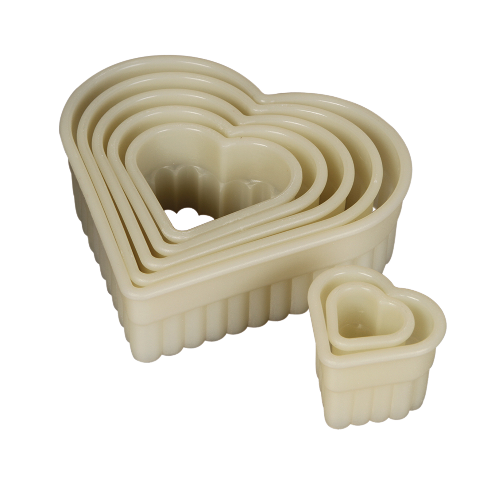 Mercer Culinary M35506 dough/cookie cutter