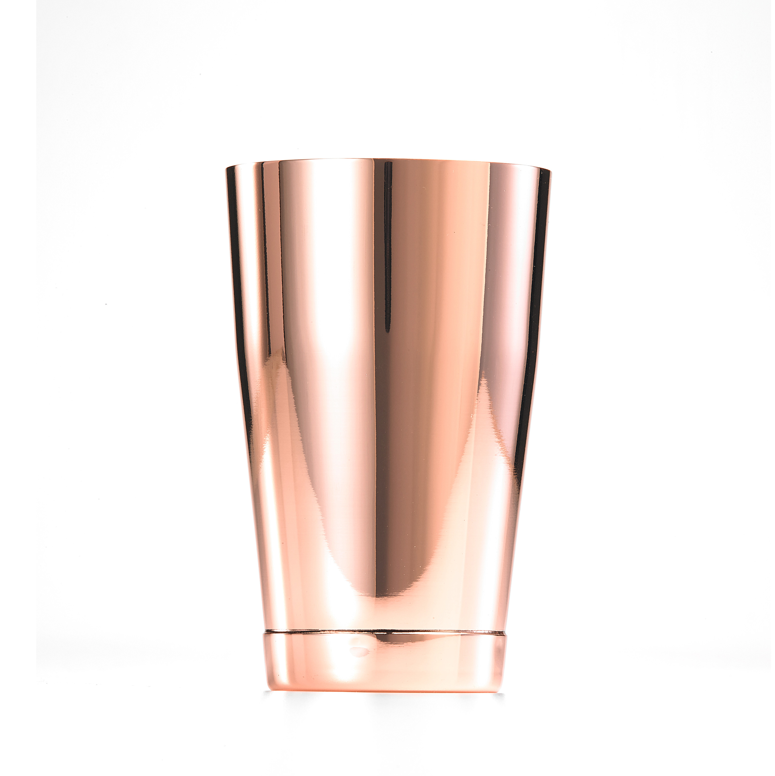 Mercer Culinary M37007CP bar cocktail shaker