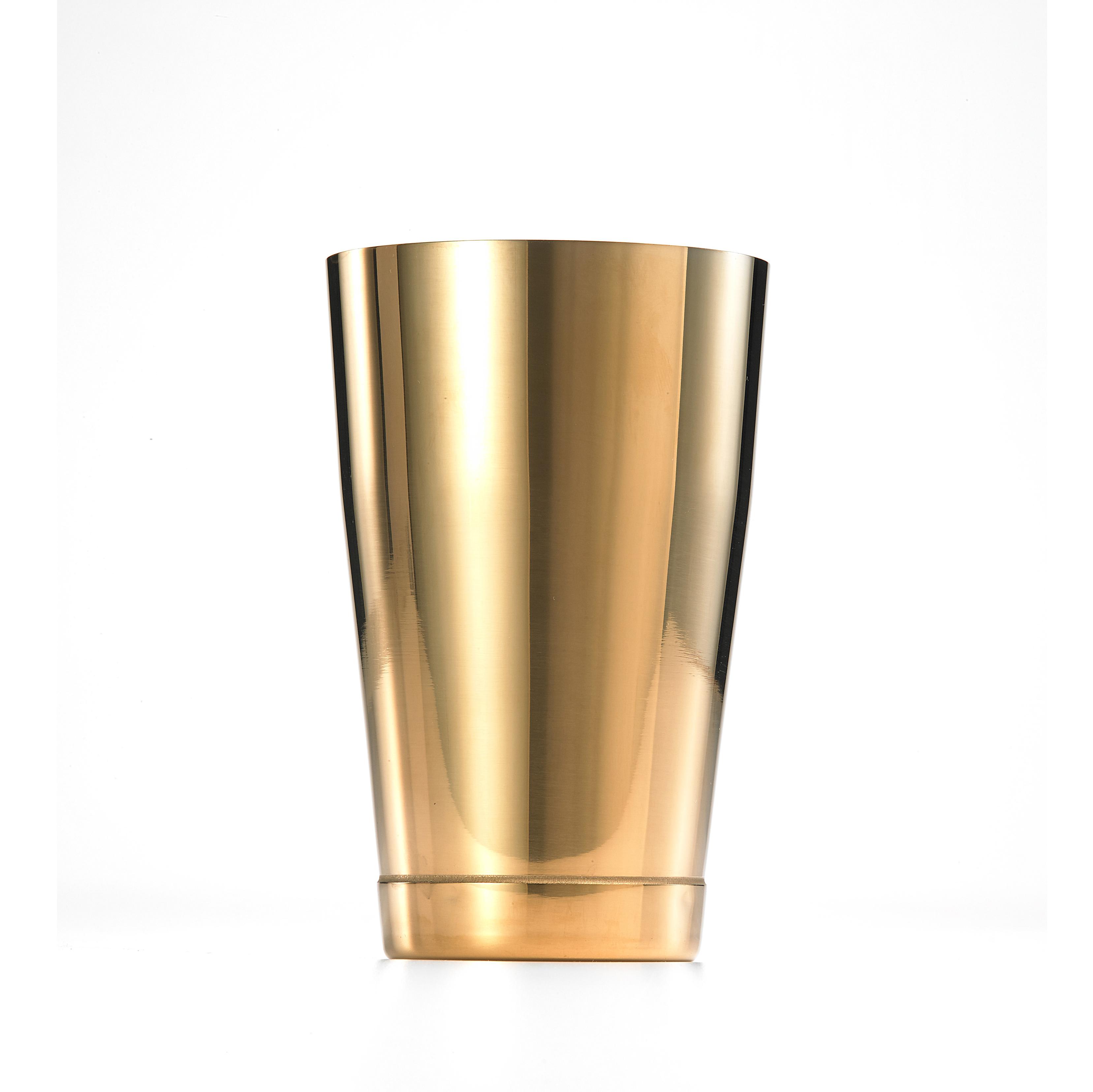 Barfly M37007GD bar cocktail shaker