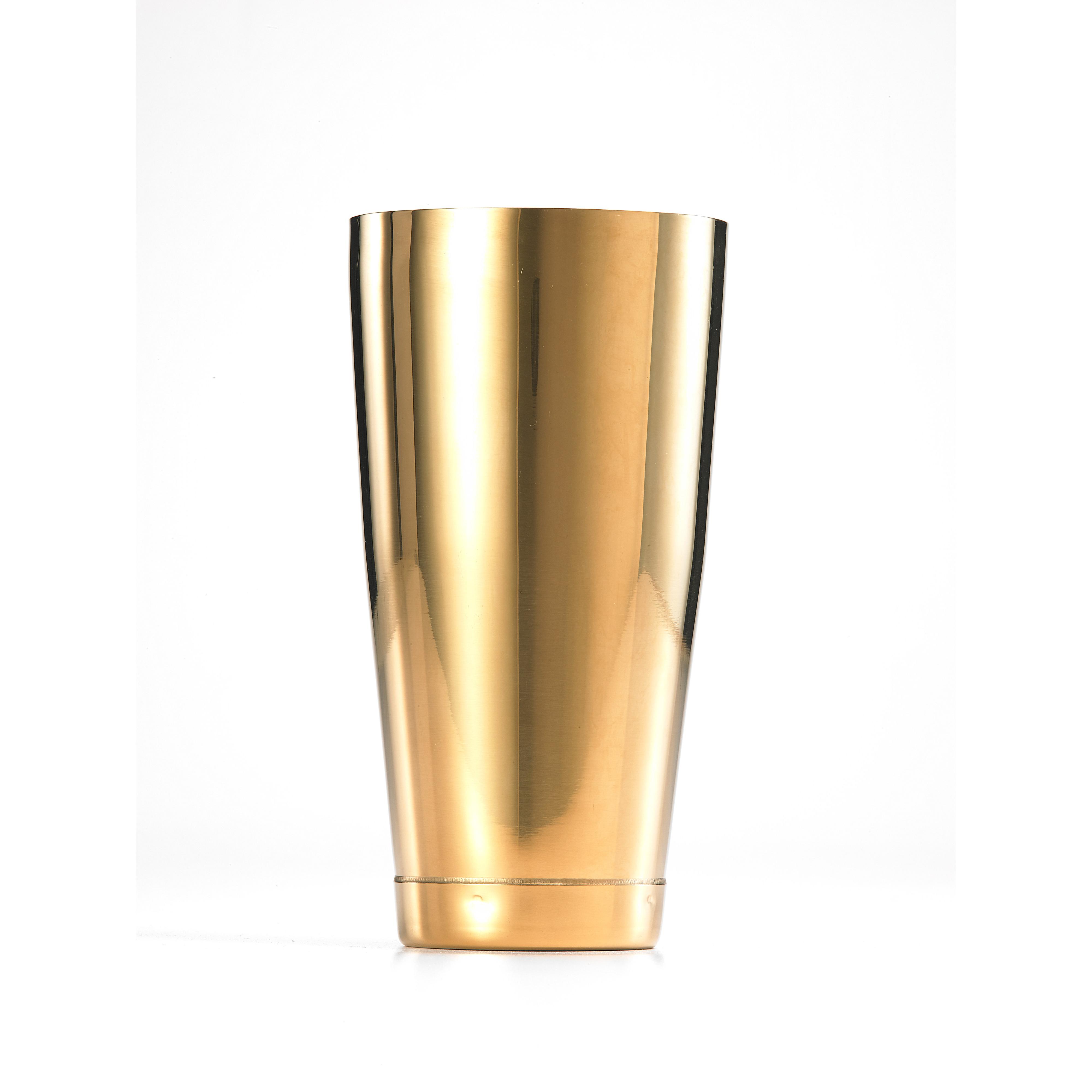 Barfly M37008GD bar cocktail shaker