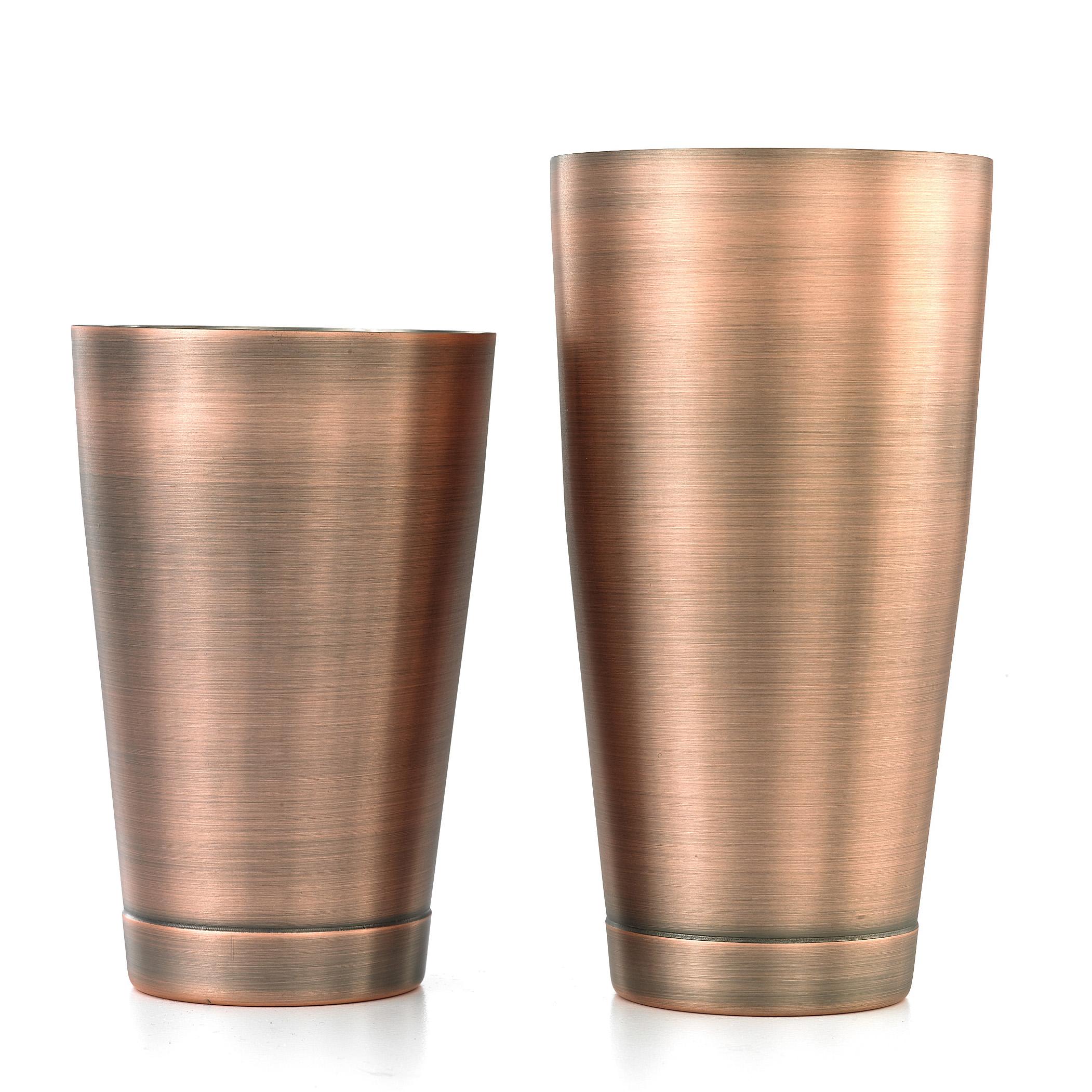 Barfly M37009ACP bar cocktail shaker