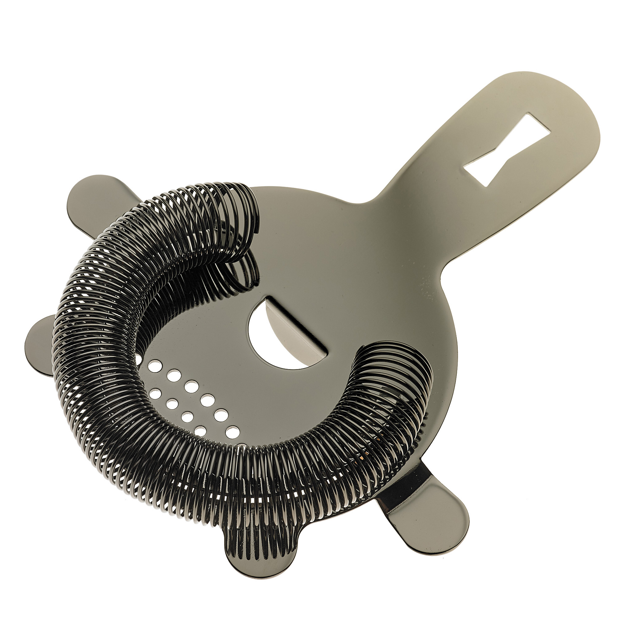 Barfly M37071BK bar strainer