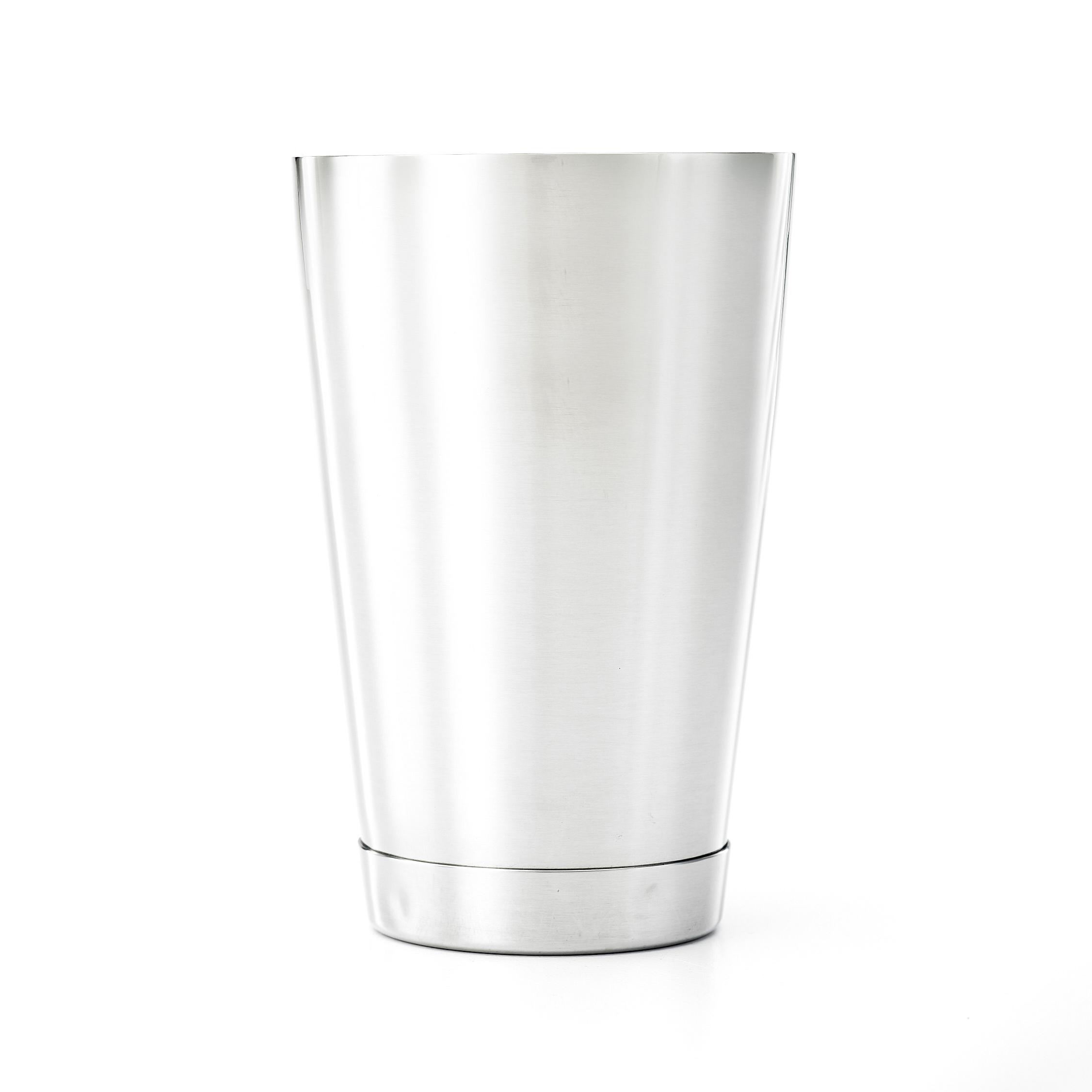 Mercer Culinary M37080 bar cocktail shaker