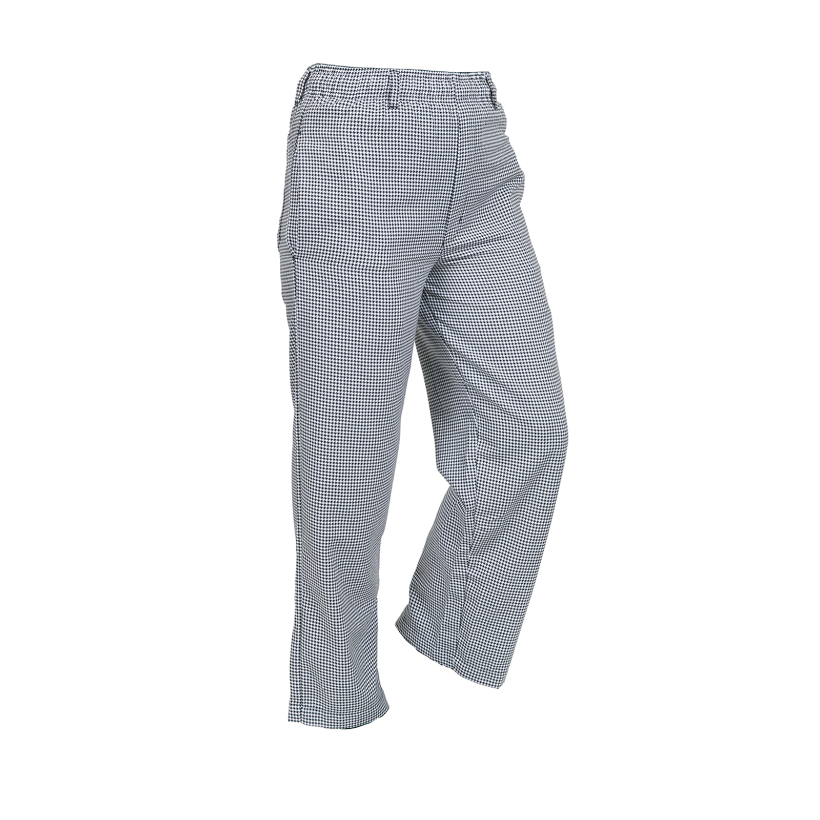 Mercer Culinary M60030HTXS chef's pants