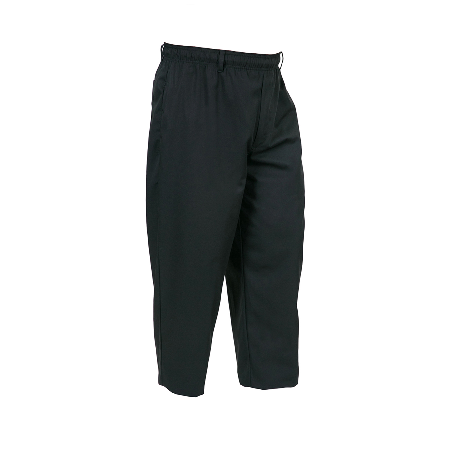 Mercer Culinary M60050BKXS chef's pants