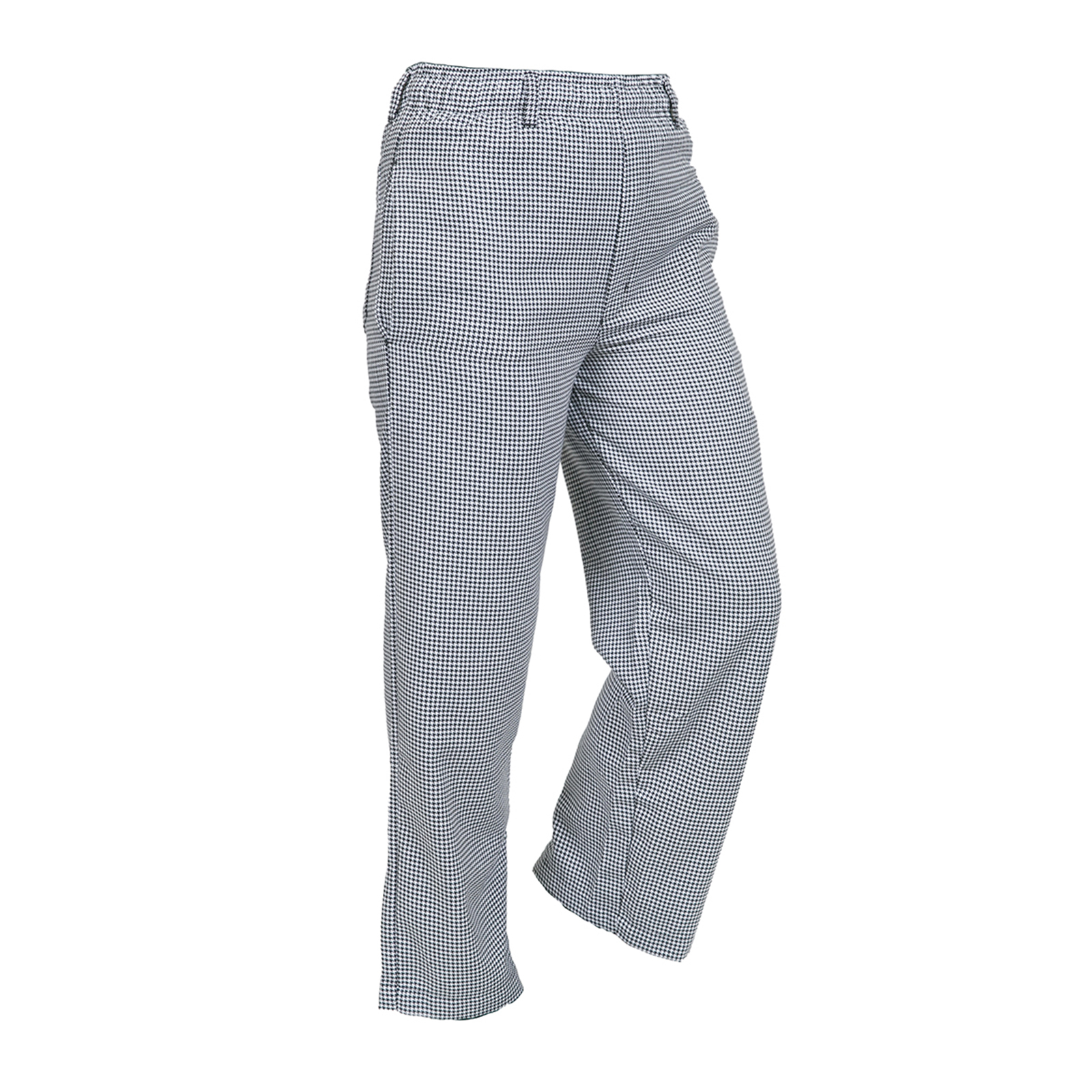 Mercer Culinary M61050HT1X chef's pants