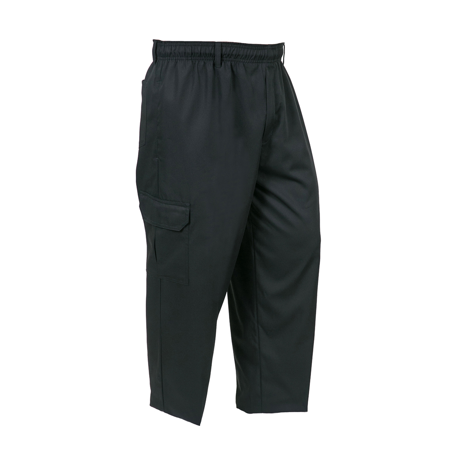 Mercer Culinary M61090BK4X chef's pants
