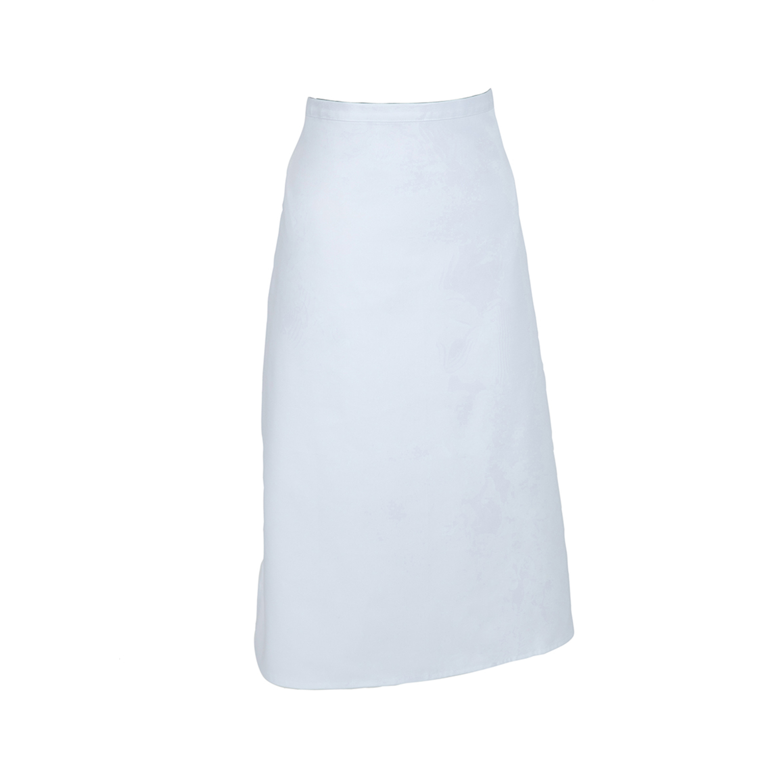 Mercer Culinary M61130WH waist apron