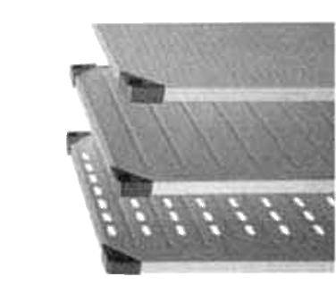 Metro 1424LG shelving, racks & carts/wire shelving/solid shelves