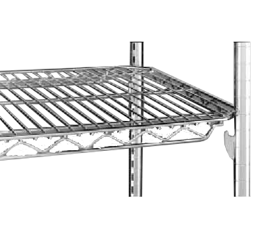 Metro 1848NW shelving, racks & carts/wire shelving/wire shelves