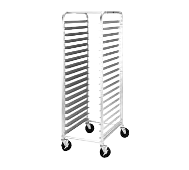 Metro RT1334N pan rack, bun