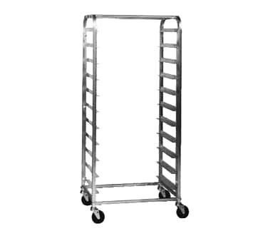 Metro RT3318N pan rack, bun