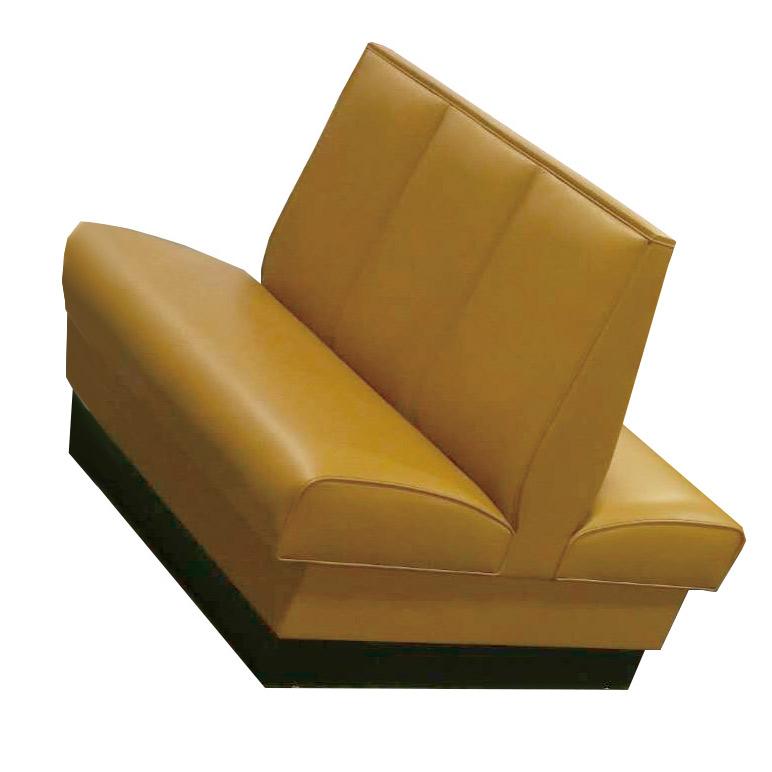 MKLD Furniture 36-V3CB-D booth