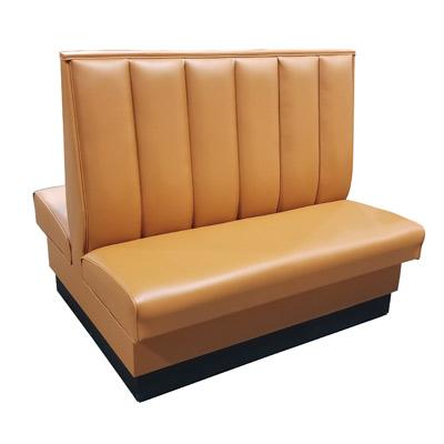 MKLD Furniture 36-V6CB-1/2C booth