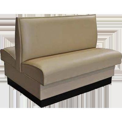 MKLD Furniture 48-PB-D booth