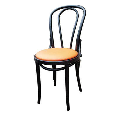 MKLD Furniture A6007 GR2 chair, side, indoor