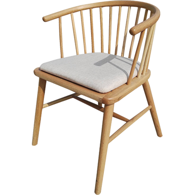 MKLD Furniture A6010 chair, armchair, indoor