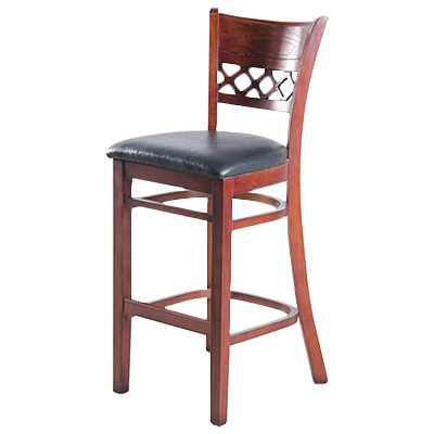 MKLD Furniture A6230-BS GR2 bar stool, indoor