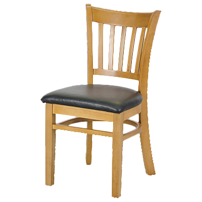 MKLD Furniture A6242 BV chair, side, indoor