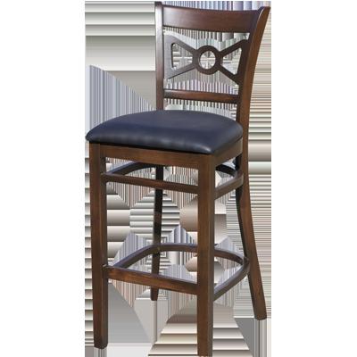 MKLD Furniture A6246-BS GR1 bar stool, indoor