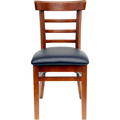 MKLD Furniture A6276 GR1 chair, side, indoor