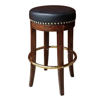 MKLD Furniture ABS003-N BV bar stool, indoor