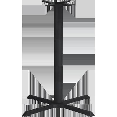 MKLD Furniture ABS3636 DH table base, metal
