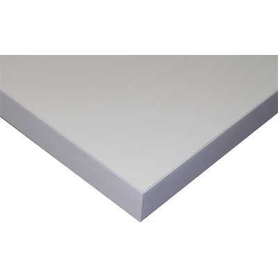 MKLD Furniture ALSE3636 COM1 table top, laminate