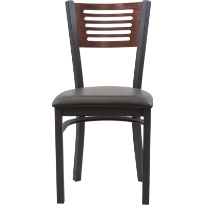 MKLD Furniture AM836C GR1 chair, side, indoor