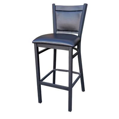 MKLD Furniture AM879-BS BV bar stool, indoor