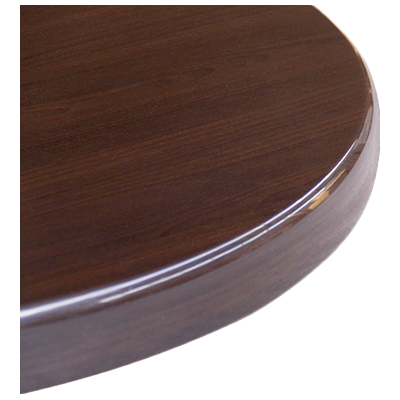 MKLD Furniture AMRTR24 table top, coated