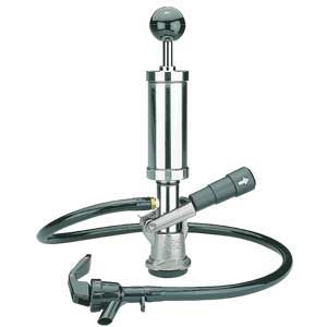 Micro Matic USA 7509E draft beer pump type tap