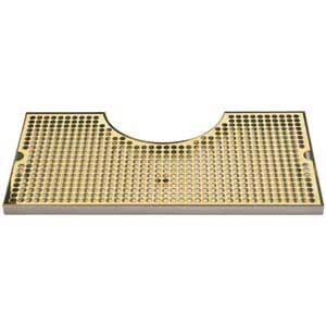 Micro Matic USA BVL-120LDSSPVD drip tray trough, beverage