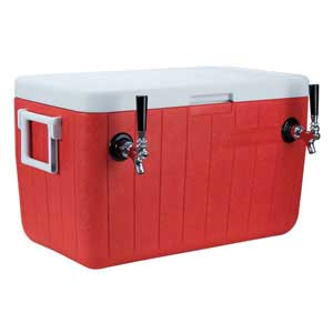 Micro Matic USA CB482R draft beer special event dispensers