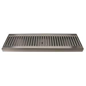 Micro Matic USA DP-120D-18 drip tray trough, beverage
