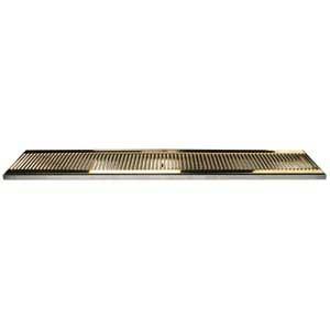 Micro Matic USA DP-120DSSPVD-39 drip tray trough, beverage