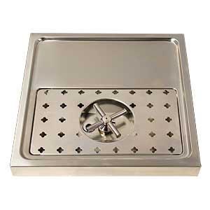 Micro Matic USA DP-1604 drip tray trough, beverage