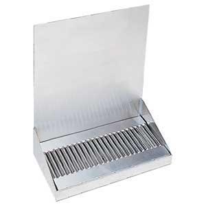 Micro Matic USA DP-322D-0 drip tray trough, beverage