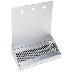 Micro Matic USA DP-322D-3 drip tray trough, beverage