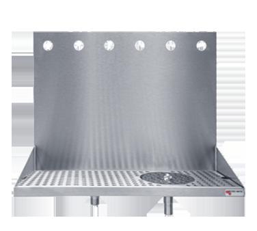 Micro Matic USA DP-322ELD-6GR drip tray trough, beverage