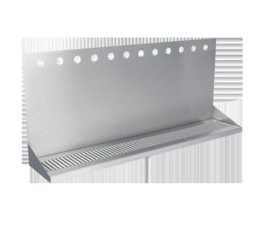 Micro Matic USA DP-332ELD-12-3 drip tray trough, beverage