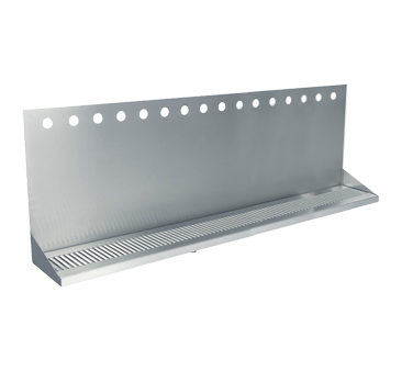 Micro Matic USA DP-332ELD-16-3 drip tray trough, beverage