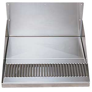 Micro Matic USA DP-520D drip tray trough, beverage
