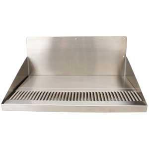 Micro Matic USA DP-520LD drip tray trough, beverage