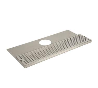 Micro Matic USA DP-620D-24 drip tray trough, beverage