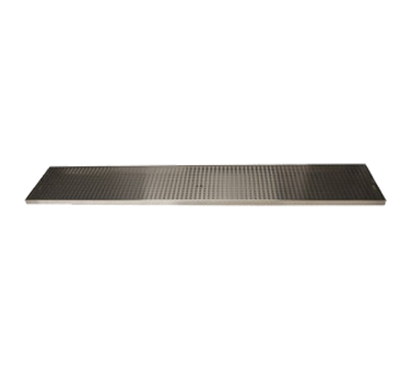 Micro Matic USA DP-820D-72 drip tray trough, beverage