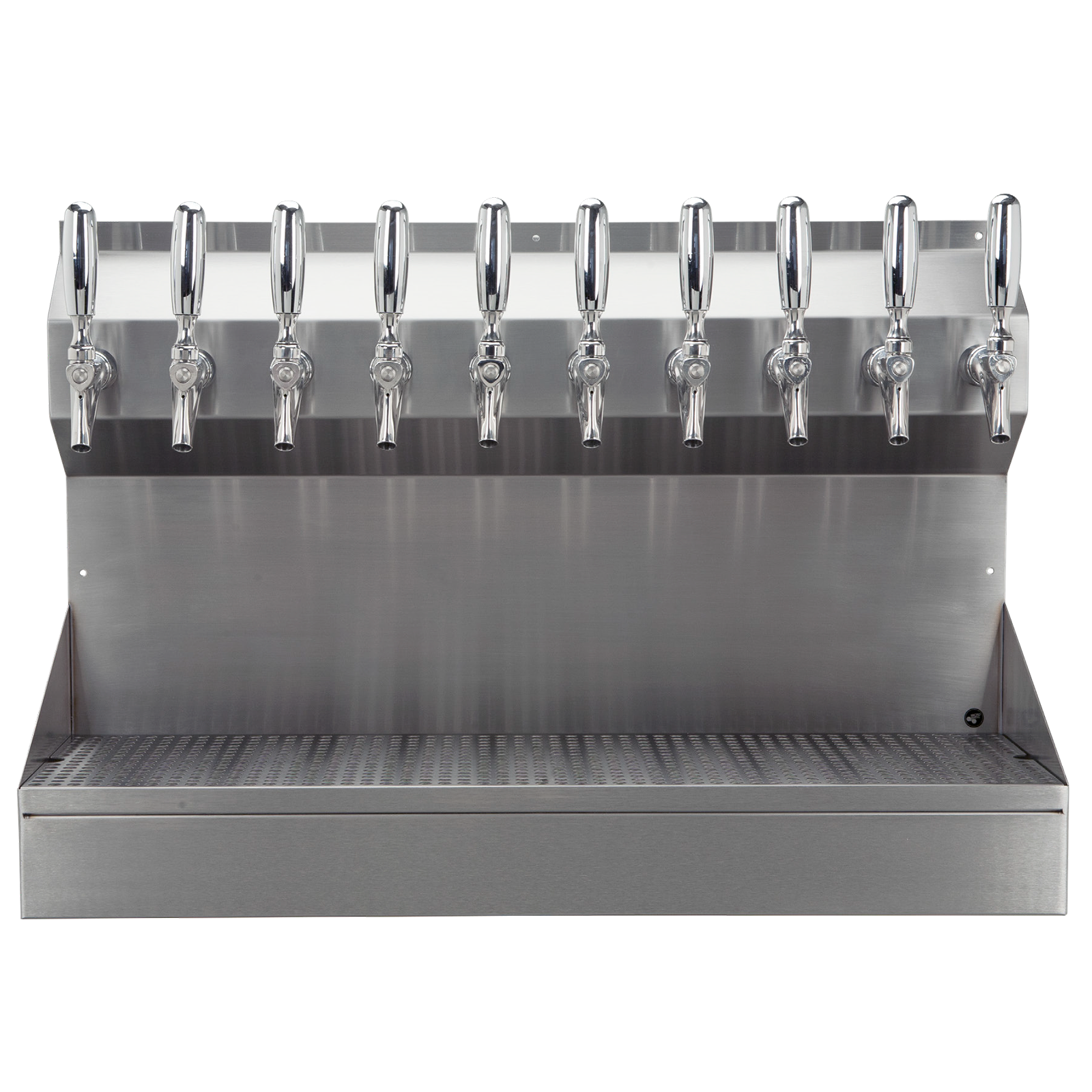 Micro Matic USA KRONOS-10SSKR draft beer / wine dispensing tower