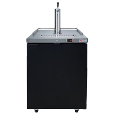 Micro Matic USA MDD23D-E draft beer cooler